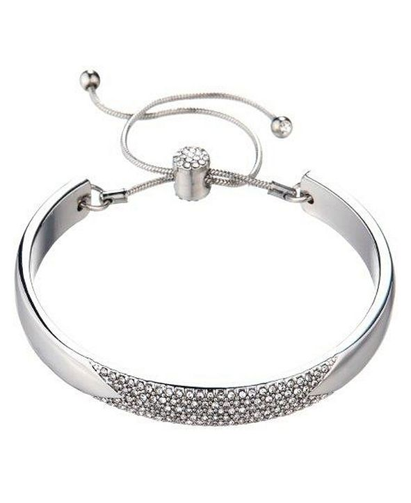 Nicole Miller Cuff Slider Bracelet