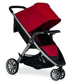 B-Lively Stroller Child Tray