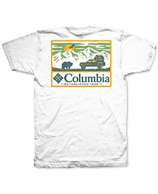 Columbia Men's Phoenix Logo Graphic T-Shirt
