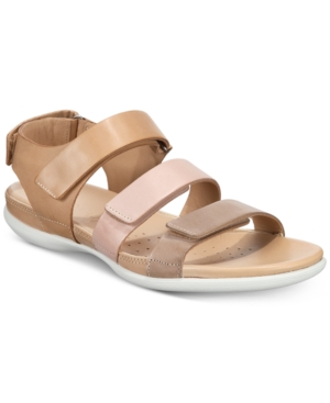UPC 809704946658 Ecco Women's Flash Strap Sandals Women's