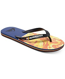 Quiksilver Men's Mokolai Sandals
