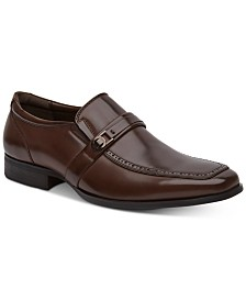 Unlisted by Kenneth Cole Men's Pat on the Back Loafers