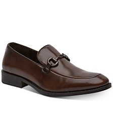Unlisted by Kenneth Cole Men's Half Time Call Loafers