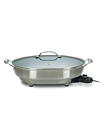 CSK-150 Electric Skillet