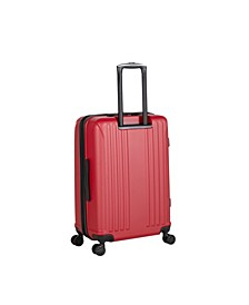 "Moraga 26"" 8-Wheel Hardside Spinner Luggage"