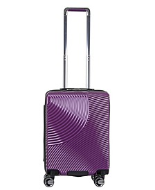 "Savona Lightweight 22"" Hardside Carry-on Spinner"