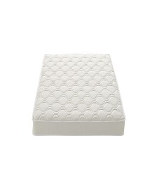 Signature Sleep Clara 8'' Reversible Coil Mattress, Twin