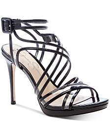 Jessica Simpson Kendele Dress Sandals
