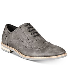 Unlisted by Kenneth Cole Men's Joss Oxfords