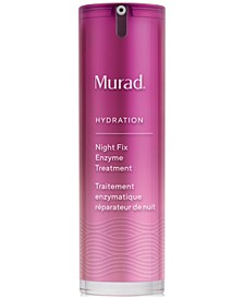 Night Fix Enzyme Treatment, 1-oz.- Limited Edition
