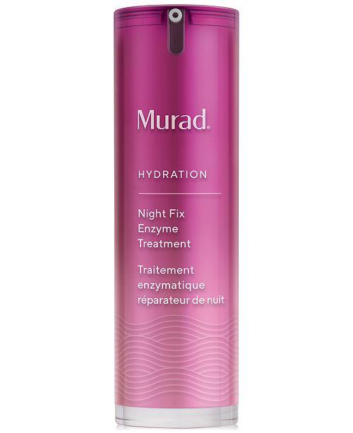 Murad Night Fix Enzyme Treatment, 1-oz.- Limited Edition