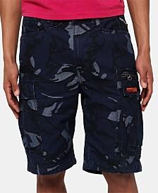 Superdry Men's Parachute Cargo Shorts