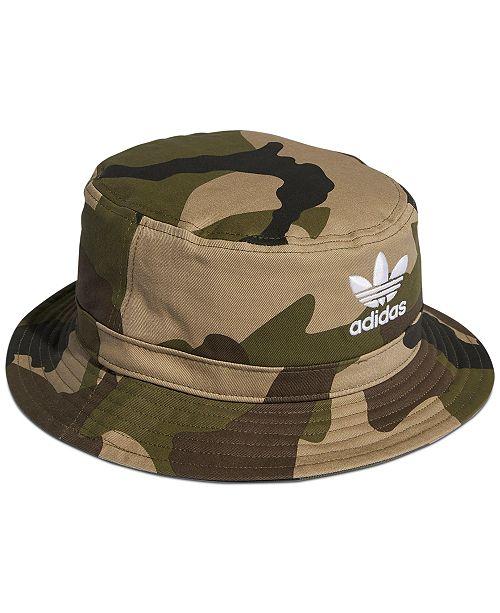 Camouflage Hommes Logo Adidas Foulards Bucket HatReviews Camo Vert ChapeauxGants K13FcTlJ