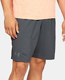 "Under Armour Men's HeatGear® Logo 9"" Shorts"