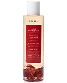 Wild Rose Makeup Melter Cleansing Oil, 5.07-oz.