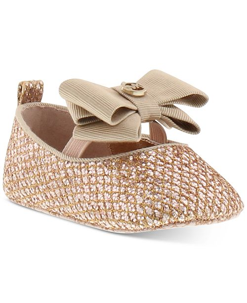 Michael Kors Baby Girls' Slip-On Shoes