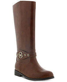 Michael Kors Little & Big Girls Emma Heather Tall Riding Boots