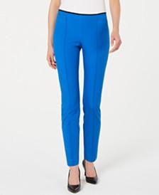 Alfani Pull-On Skinny Pants, Created for Macy's