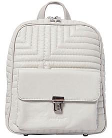 Essential Vegan Leather Backpack