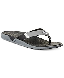 Columbia Men's Rostra Flip-Flop Sandals