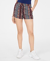 ad8bbbe1a4f9 Be Bop Juniors' Printed Soft Shorts