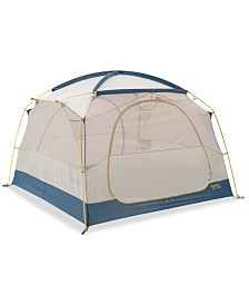 Eureka Space Camp 6 Person Tent from Eastern Mountain Sports