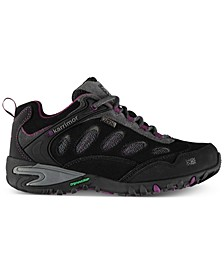 Women's Ridge Weathertite Xtreme Waterproof Low Hiking Shoes from Eastern Mountain Sports