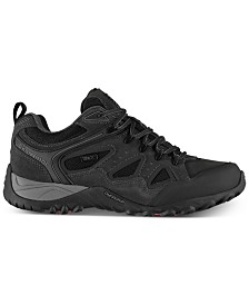 Karrimor Men's Ridge Weathertite Xtreme Waterproof Low Hiking Shoes from Eastern Mountain Sports