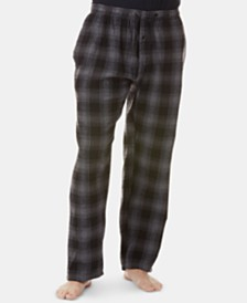 Gelert Men's Plaid Flannel Pants from Eastern Mountain Sports
