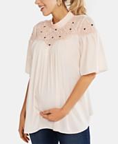 2e0b166f48d4f Jessica Simpson Maternity Clothes For The Stylish Mom - Macy's