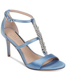 Jewel by Badgley Mischka Kalama Evening Sandals
