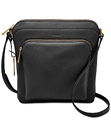 Fossil Cindy Leather Crossbody