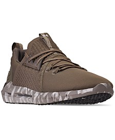 Under Armour Men's HOVR SLK EVO Running Sneakers from Finish Line