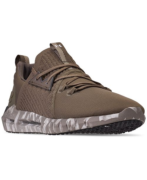 check out 27ed0 85ade Men's HOVR SLK EVO Running Sneakers from Finish Line