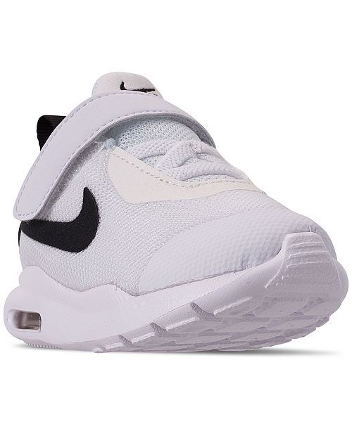 Nike Toddler Boys' Oketo Air Max Sneakers from Finish Line