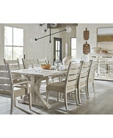 Homecoming Dining Furniture Collection