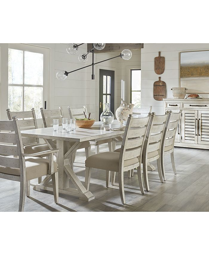 Furniture Trisha Yearwood Home Coming, Macys Dining Room Furniture