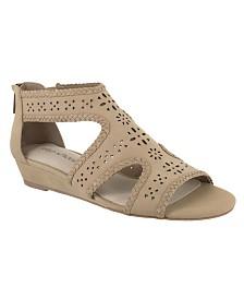 Easy Street Thelma Sandals