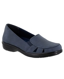 Easy Street Julie Comfort Slip-on Sandals