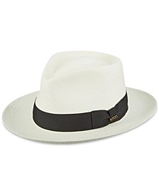 Dorfman Pacific Men's Grade 3 Panama Hat