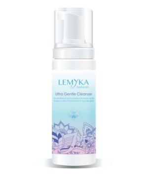 3Stories Lemyka Baby Ultra Gentle Cleanser