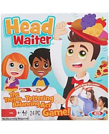 Ideal Head Waiter