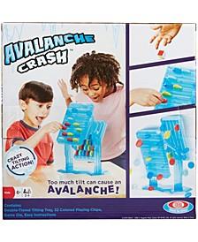 Avalanche Crash