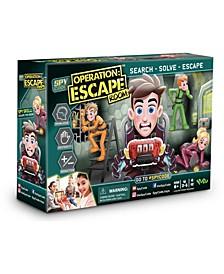 Spy Code-Break Free