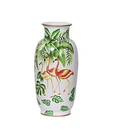 """16"""" Lovise Botanical Vase"""