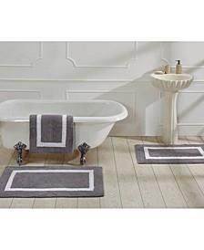 "Hotel Collection Bath Rug 21"" x 34"""