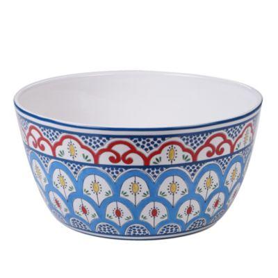 Tangier Deep Bowl