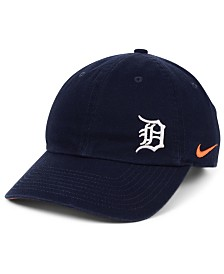 Nike Women's Detroit Tigers Offset Adjustable Cap