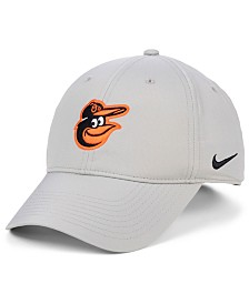 Nike Baltimore Orioles Legacy Performance Cap