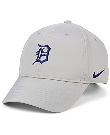 Nike Detroit Tigers Legacy Performance Cap